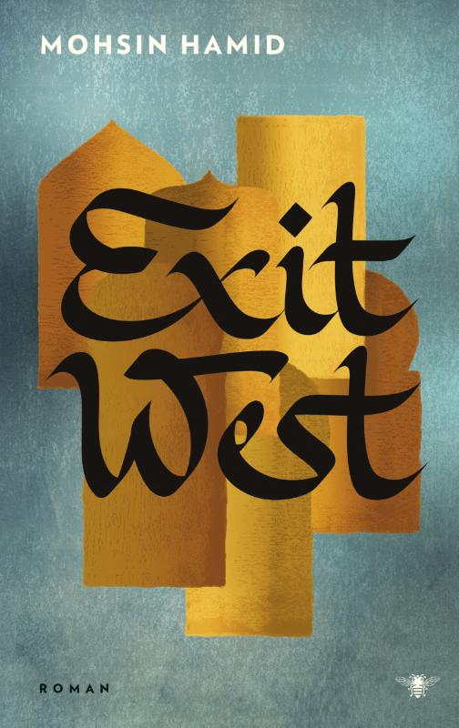 Exit West | Mohsin Hamid | 9789023466512
