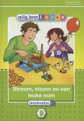 Veilig leren lezen Kern 9 Stroom, stoom en een leuke oom