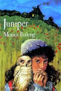 Juniper | Monica Furlong |