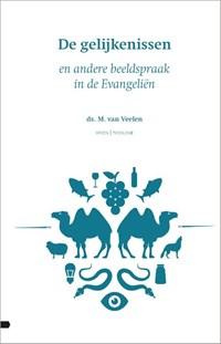 De gelijkenissen | Martin van Veelen |