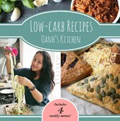 Oanh's Kitchen Low-carb Recipes Oanh's Kitchen | Oanh Ha Thi Ngoc |