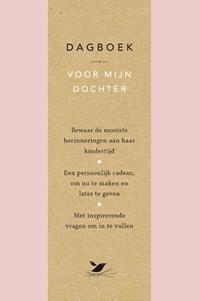 Dagboek voor mijn dochter | Elma van Vliet |