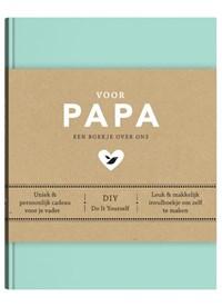Voor papa | Elma van Vliet |