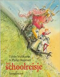 Het schoolreisje | Tjibbe Veldkamp |