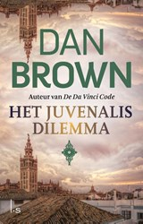 Het Juvenalis Dilemma | Dan Brown | 9789021020471