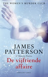 De vijftiende affaire | James Patterson | 9789023443926
