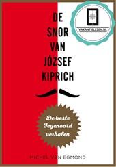 De snor van József Kiprich