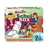 Bibi und Tina. Schulbox