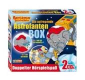 Benjamin Blümchen. Astronautenbox