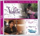 Disney - Violetta Folge 01 &
