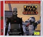 Disney - Star Wars Rebels 04: Mit vereinter Macht / Der Weg der Jedi
