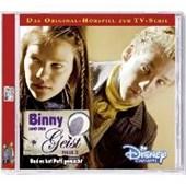 Disney - Binny und der Geist 02. Und es hat Puff gemacht