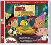 Disney's Jake und die Nimmerland Piraten