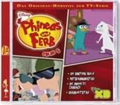 Disney: Phineas und Ferb 05.