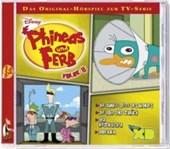 Disney: Phineas und Ferb 08.