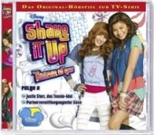 Disney: Shake it up
