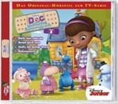 Disney - Doc McStuffins