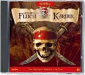 Fluch der Karibik 1. Das Original-Hörspiel zum Film. CD
