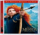 Disney's Merida - Legende der Highlands | auteur onbekend |