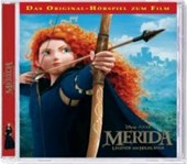 Disney's Merida - Legende der Highlands