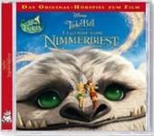 Disney - Tinkerbell und die Legende vom Nimmerbiest