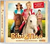 Bibi und Tina. Das Original-Hörspiel zum Kinofilm