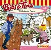 Bibi und Tina 60. Wölfe In Der Puszta