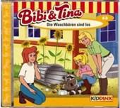 Bibi und Tina 63. Die Waschbären sind los