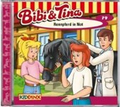 Bibi und Tina 79. Rennpferd in Not