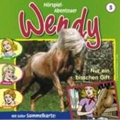 Wendy 05. Nur ein bisschen Gift