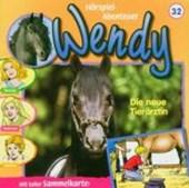 Wendy 32. Die neue Tierärztin