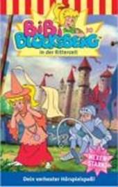 Bibi Blocksberg 30 in der Ritterzeit. Cassette