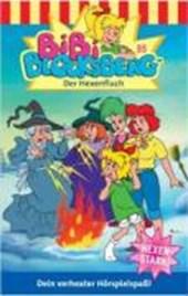 Bibi Blocksberg 35. Der Hexenfluch. Cassette