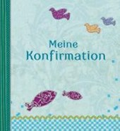Meine Konfirmation