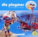 Die Playmos 16. Piraten |  |