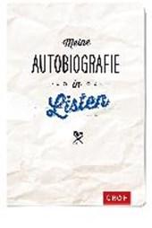 Meine Autobiografie in Listen