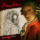 Amadeus - Samiel (Partitur 5)