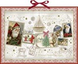 Weihnachtszauber Collage Adventskalender |  |
