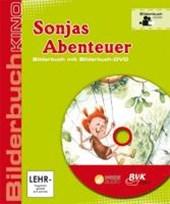 """Bilderbuchkino zu """"Sonjas Abenteuer"""""""