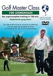 Golf Master Class