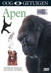 APEN neemt je mee als ooggetuige langs de hele familie van de primaten – van het kleine spookdier tot de imposante berggorilla.
