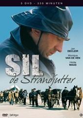 Sil de Strandjutter 3 dvd