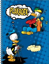 SET Donald Duck Plakboek / 5x4,95 |  |