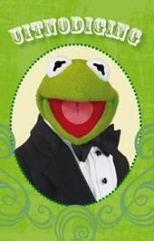 SET Muppets Uitn. Kermit Pk713 / 6x3,95