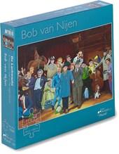 Bob van Nijen - De Lachwacht