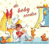 CD met heerlijke liedjes voor de allerkleinsten om naar te luisteren én zelf te zingen!  18 nieuwe liedjes, die heel dicht bij de beleving van 0-jarigen en hun ouders aansluiten. Hierdoor worden ze snel door de ouders en broertjes/zusjes gezongen!