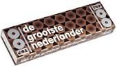 De Grootste Nederlander Top