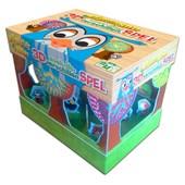 Fabeltjeskrant - 3D Zoek de Verschillen Spel