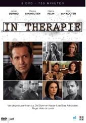 In Therapie - Seizoen 1 6 dvd