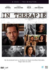 In Therapie - Seizoen 1 6 dvd |  |